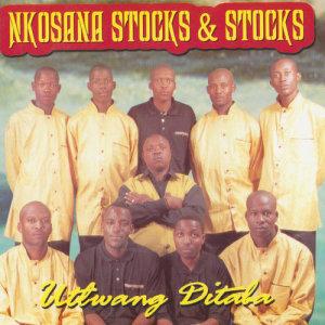Listen to Utlwang Ditaba song with lyrics from Nkosana Stocks and Stocks