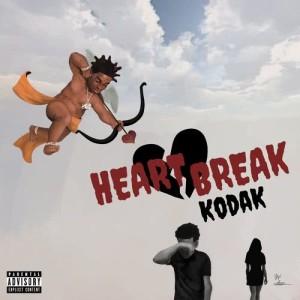 Kodak Black的專輯Heart Break Kodak (HBK)