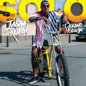 Album Solo from Jasha Rudge