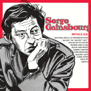 Initials B.B. 1968 Serge Gainsbourg