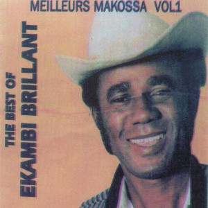Album The Best of Ekambi Brillant : Meilleurs makossa, vol. 1 from Ekambi Brillant