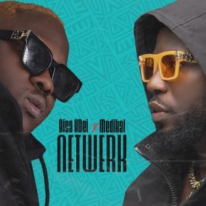 Album Netwerk from Bisa Kdei