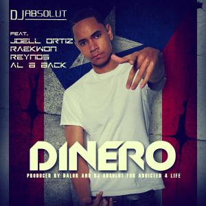 Album Dinero (Explicit) from DJ Absolut