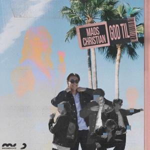 Album God Til from Mads Christian