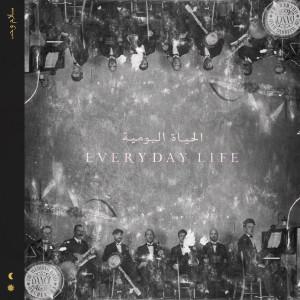 Download Lagu Coldplay - Arabesque