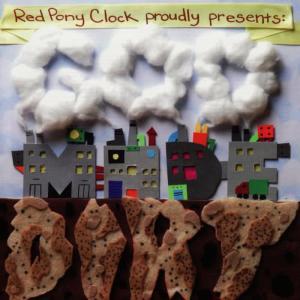 Album God Made Dirt from Red Pony Clock