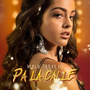 Album Pa La Calle from Malu Trevejo