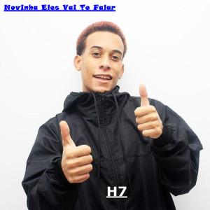 Album Novinha Eles Vai Te Falar (Explicit) from MC Mn