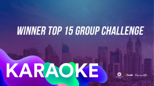 "Ini Dia Pemenang ""Group Challenge"" JOOX K-Superstar!"