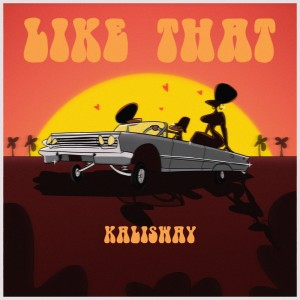 Album Like That (Explicit) from Kalisway