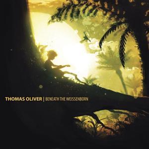 Album Beneath the Weissenborn from Thomas Oliver