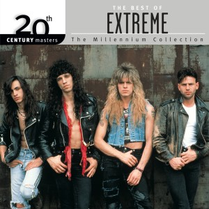Album 20th Century Masters: The Millennium Collection: Best Of Extreme from Extreme