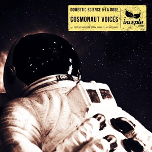 Album Cosmonaut Voices from Domestic Science