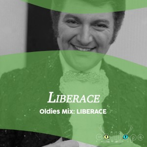 Album Oldies Mix: Liberace from Liberace