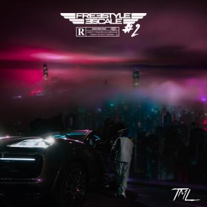 Album Freestyle escale #2 (Explicit) from TML