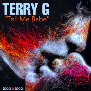 Album Tell me Babe from Terry G