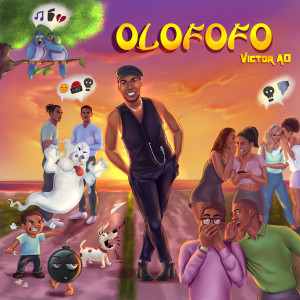 Album Olofofo from Victor AD