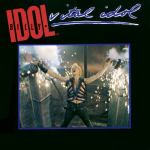 Listen to Hot In The City song with lyrics from Billy Idol