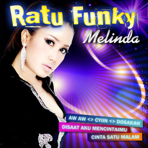 Ratu Funky dari Melinda