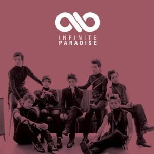 INFINITE的專輯Paradise