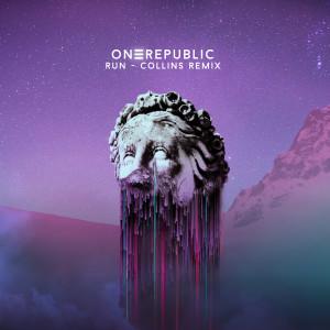 Album Run (Collins Remix) from OneRepublic