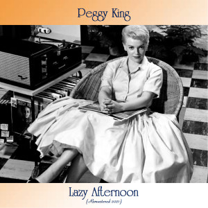 Album Lazy Afternoon (Remastered 2021) from Peggy King