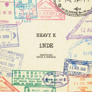 Album Inde from Bucie