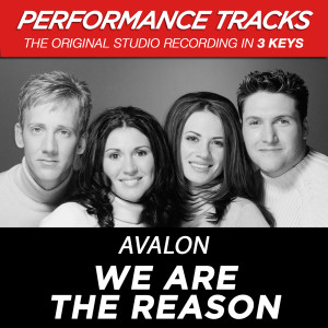 We Are The Reason 2002 Avalon