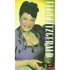 Ella Fitzgerald的專輯Young Ella CD 1