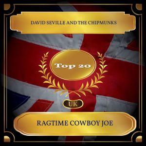 Album Ragtime Cowboy Joe from David Seville