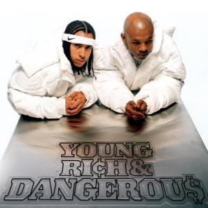 Album Young, Rich & Dangerous from Kris Kross