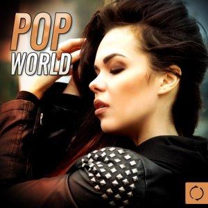 Album Pop World from Crush