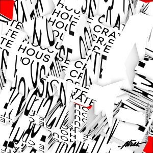 Album House Crate from A-Trak