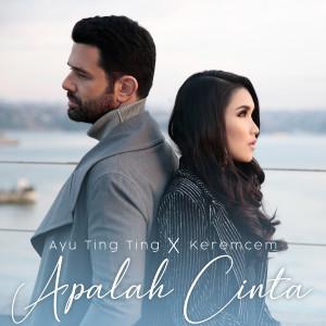 Download Lagu Ayu Ting Ting - Apalah Cinta
