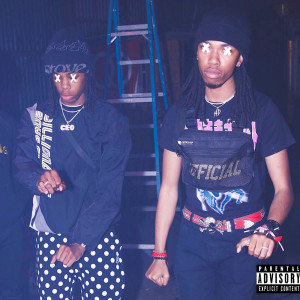 Listen to Robotics (Explicit) song with lyrics from ZaeHD & CEO