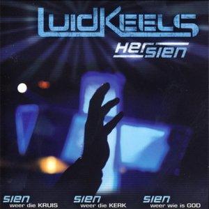 Album Luidkeels Hersien (Live) from Retief Burger