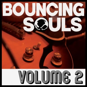 Album Ghosts on the Boardwalk from The Bouncing Souls