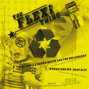 Album You Flexi Thing Vol 1 from Deep City