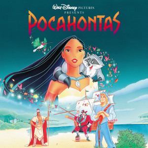 Pocahontas Original Soundtrack 1995 Various Artists