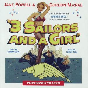 3 Sailors And A Girl (Original Film Soundtrack)