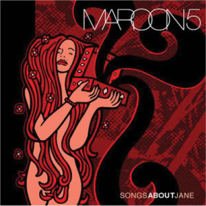 Download Lagu Maroon 5 - She Will Be Loved
