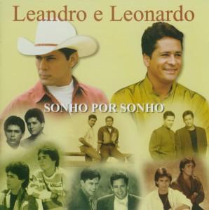 Album Sonho por Sonho from Leandro and Leonardo
