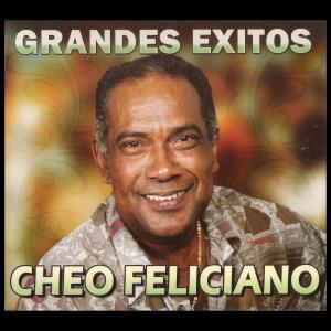 Cheo Feliciano的專輯Grandes Exitos