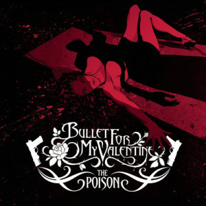 Listen to Tears Don't Fall song with lyrics from Bullet For My Valentine