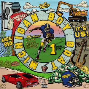 Lil Yachty的專輯Michigan Boy Boat (Explicit)