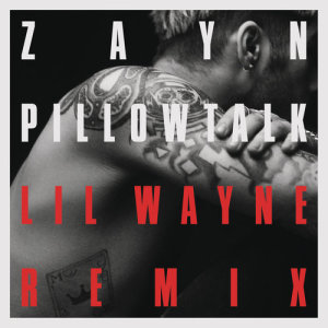 Lil Wayne的專輯PILLOWTALK REMIX