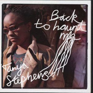 Album Back To Haunt Me from Tanya Stephens