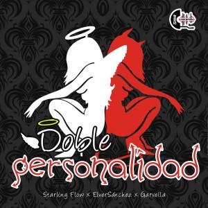 Album Doble Personalidad from Elver Sanchez