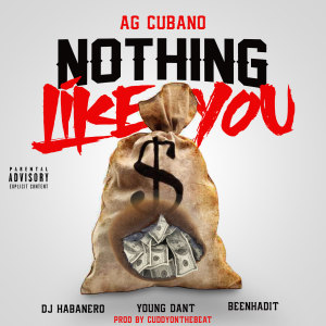 Album Nothing Like You (feat. Dj Habanero, Young Dant & Beenhadit) (Explicit) from AG Cubano