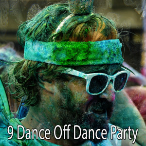 Album 9 Dance off Dance Party from CDM Project